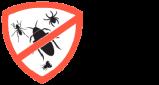 Alberta Pest Control logo Calgary